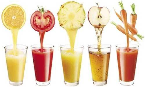 Pha chế - 5 công thức học pha chế nước hoa quả cho ngày hè