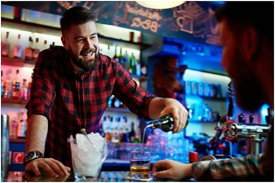 bartender cần những kỹ năng gì?