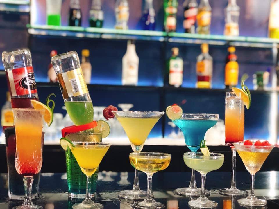 Cách pha chế các loại cocktail thông dụng