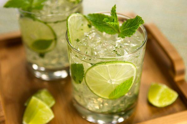 Cách pha chế cocktail mojito