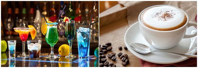 Khác nhau giữa nghề bartender và nghề barista