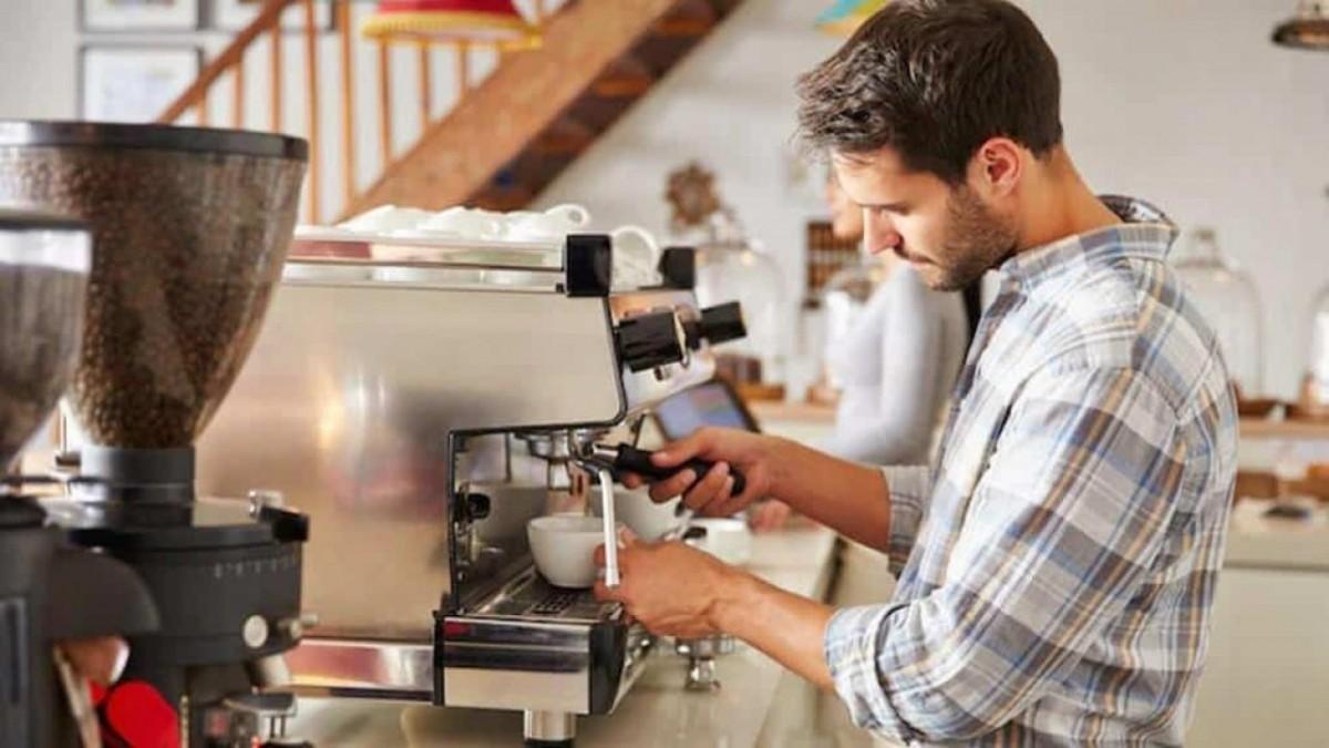 kỹ năng của thợ pha chế barista chuyên nghiệp