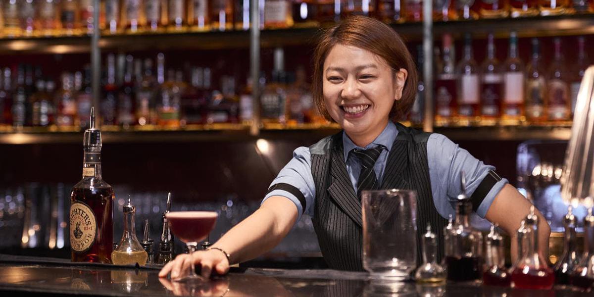 trung tâm dạy nghề bartender tại hà nội