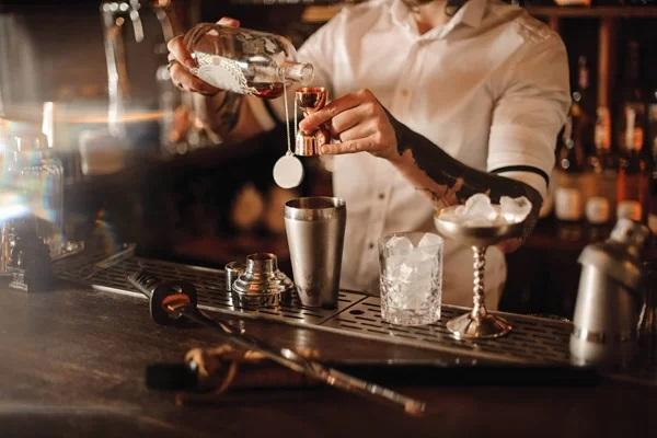 Trung tâm dạy nghề Bartender