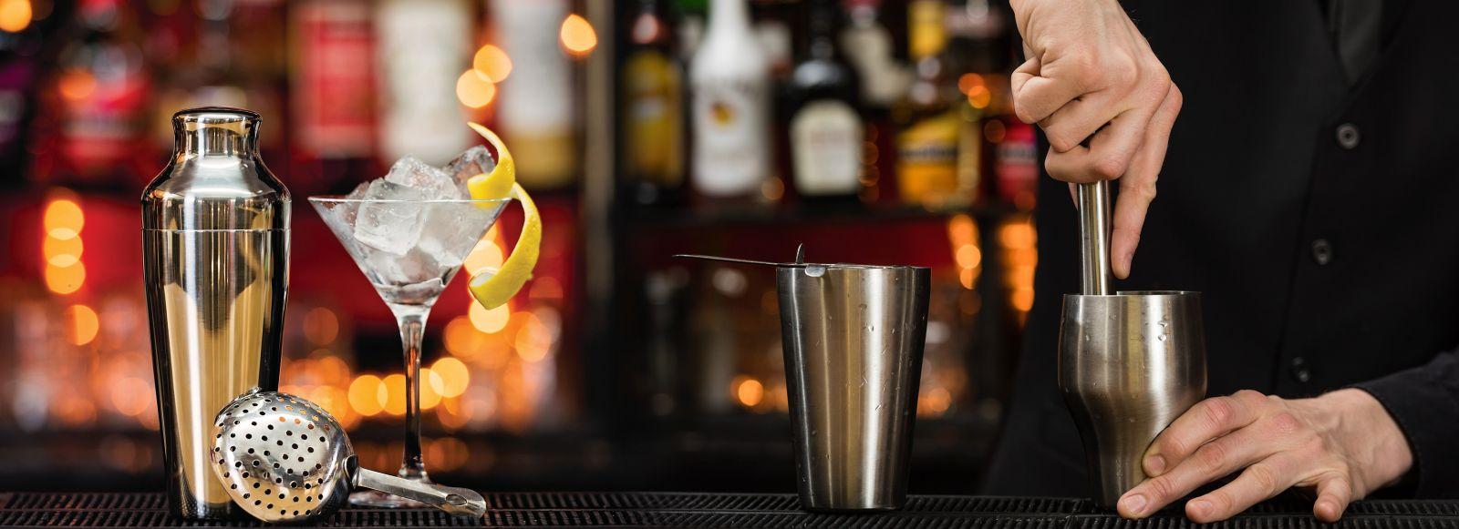 trường dạy nghề bartender chuyên nghiệp